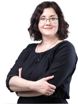 Irina Shpak